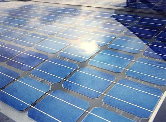 Lavaggio Fotovoltaico