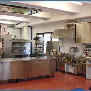 Sanificazione Haccp e pulizia nelle industrie alimentari Lecce e Provincia