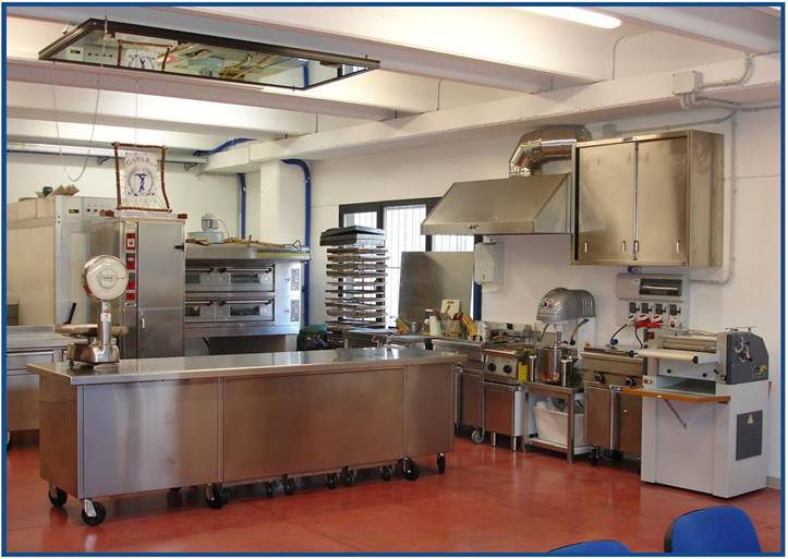 Sanificazione HACCP Industrie Alimentari