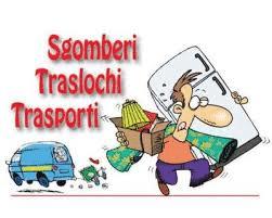 Sgombero cantine ed appartamenti Lecce e Provincia