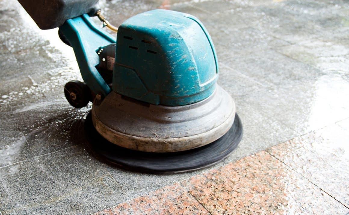 Lucidatura pavimenti Lecce Puglia