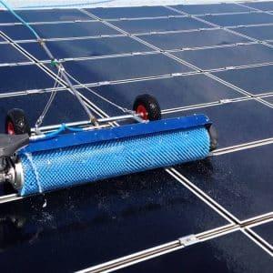 Lavaggio Pannelli Fotovoltaici Lecce Puglia