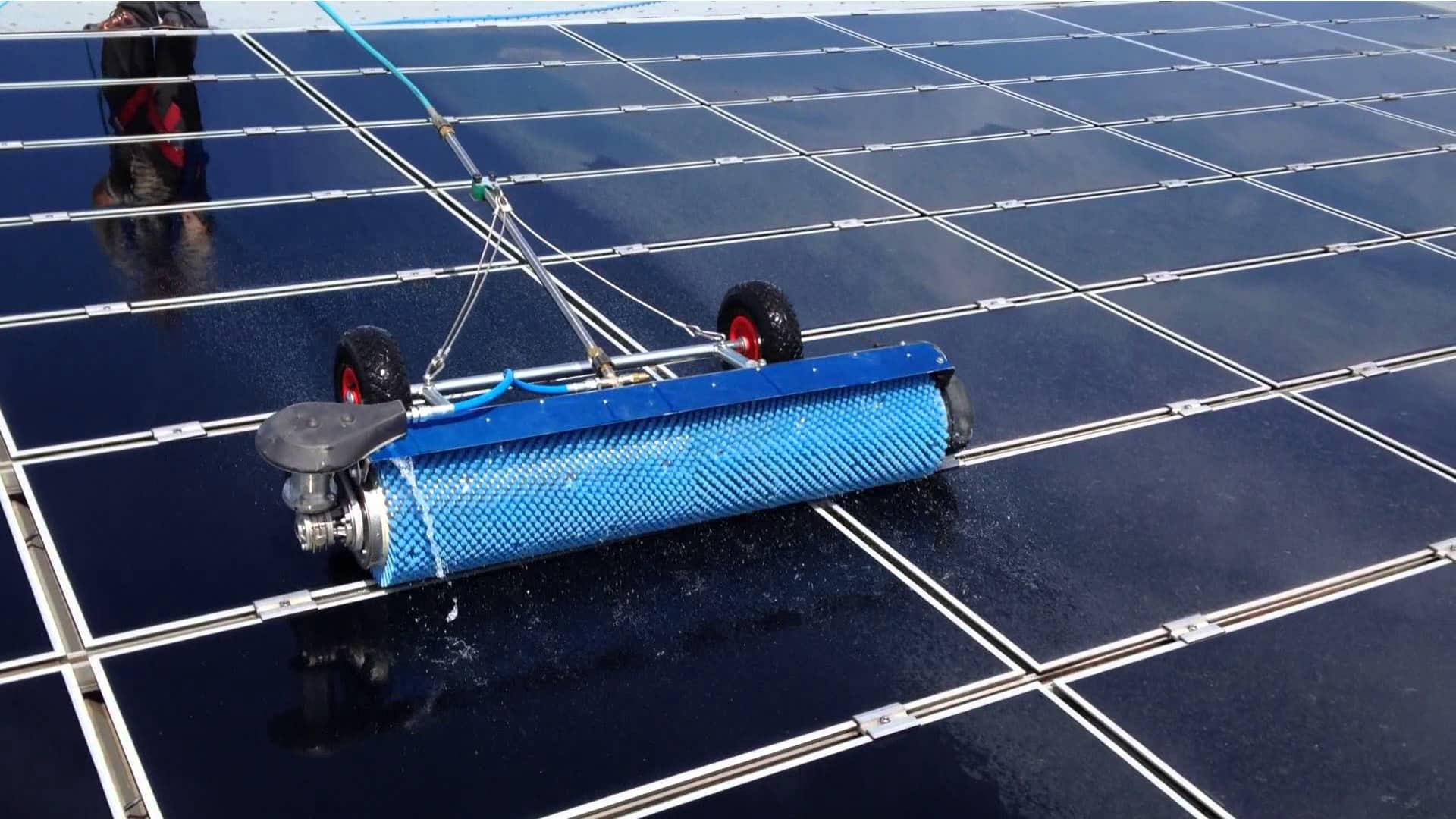 Impianti Fotovoltaici In Vendita Puglia lavaggio pannelli fotovoltaici lecce puglia