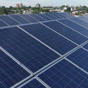 Lavaggio pannelli fotovoltaici con sistema osmosi inversa: Lecce e provincia