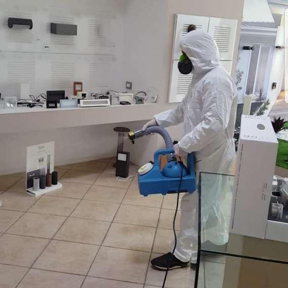 Sanificazioni Lecce