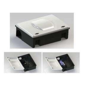 IRT RAT BOX Erogatore Esche per Topi