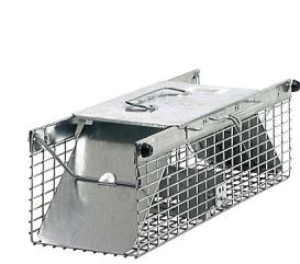 Trappola per grossi ratti