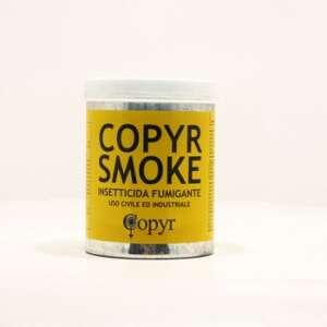 COPYR SMOKE Insetticida fumogeno