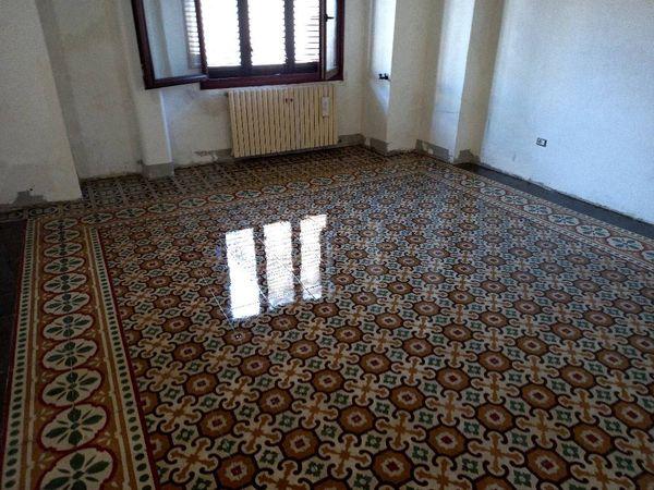 Lucidatura pavimenti Lecce e Brindisi