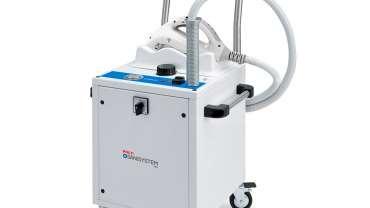 Dispositivo per la sanificazione ecologica