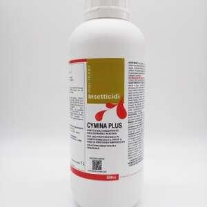 Insetticida Concentrato Cymina Plus 1 lt.